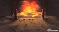 Calcifer - howls-moving-castle photo