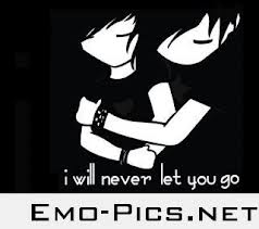if u are actually emo u will understand