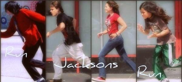 jackson run
