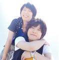 kamiya hiroshi and irino miyu