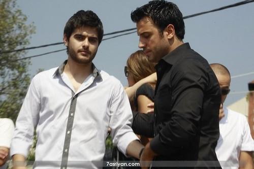 khalil and nassif