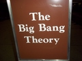 live tapping - the-big-bang-theory photo