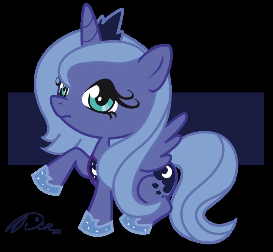 luna  my little pony friendship is magic photo 33487646