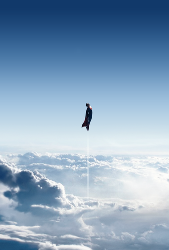 man of steel gifs