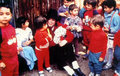 michael and children - michael-jackson photo
