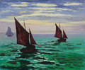 monet - fine-art photo