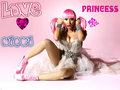 nicki-minaj - nicki minaj:p  wallpaper