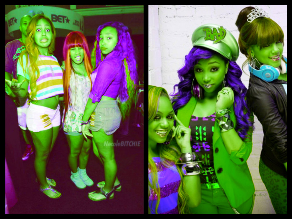 Omg Girlz And Their Boyfriends For Kids