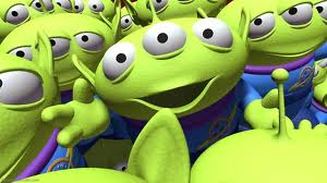 Aliens Toy Story Images OooOoo Wallpaper And Background Photos