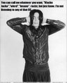 poor michael - michael-jackson photo