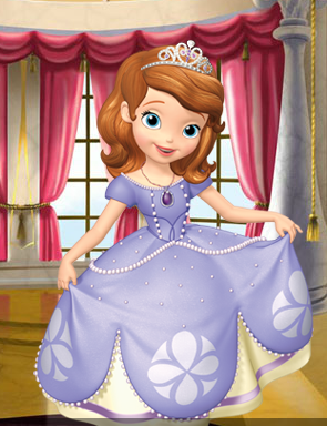 Msyugioh123 images princess sofia the first wallpaper and - Image princesse sofia ...