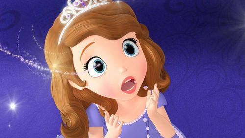 princess sofia the first