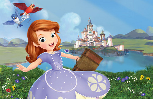 msyugioh123 壁纸 titled princess sofia the first