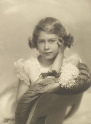 La Regina Elisabetta II