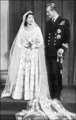 퀸 elizabeth ii wedding