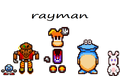 rayman and co.