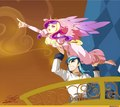 royal cadence shining armor