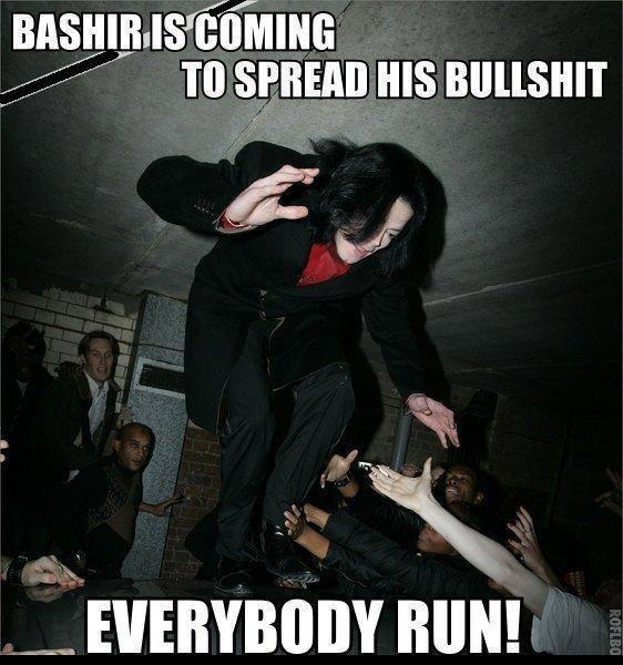 run michael