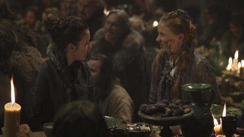 sansa and jeyne