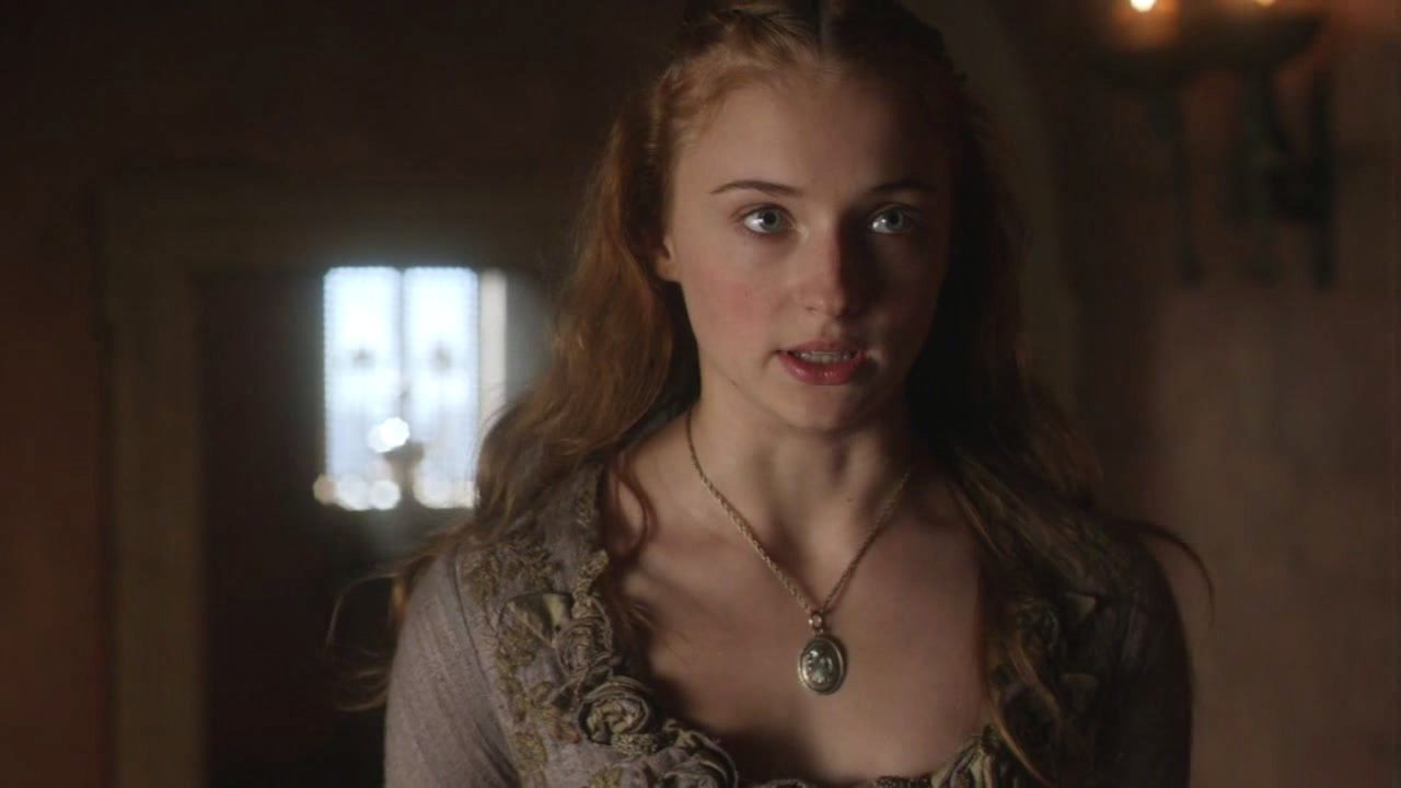 stark images sansa - photo #25