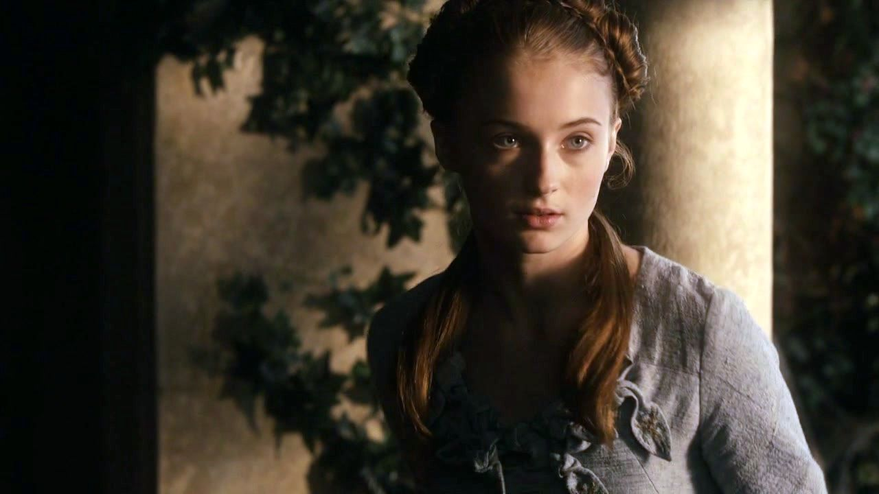 stark images sansa - photo #18