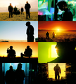 screencap meme → silhouettes (breaking bad)