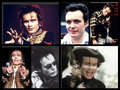 the absolutely handsome Adam Ant