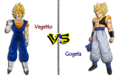 vegeth vs gogeta, leave one comment for your favourite :)