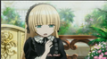 viki - gosick photo