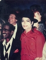 """60th Anniversary Celebration"" For Sammy Davis, Jr. Back In 1989 - michael-jackson photo"