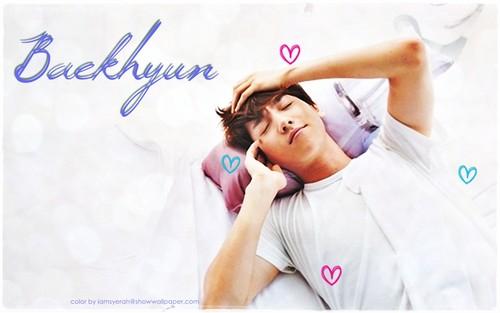 ♦Baek Hyun♦