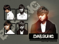 Daesung - big-bang wallpaper