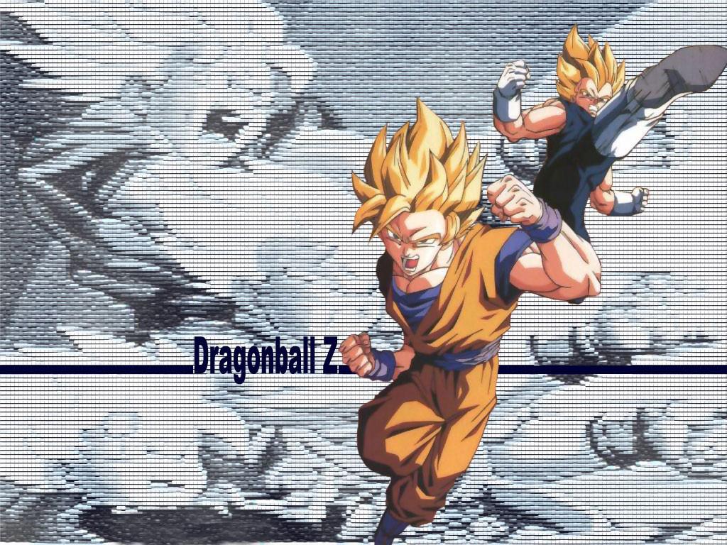 | Dragon Ball Z | XD