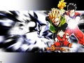 | Dragon Ball Z | XD - dragon-ball-z wallpaper