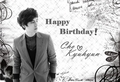 ♥Happy Birthday Kyuhyun♥ - cho-kyuhyun photo