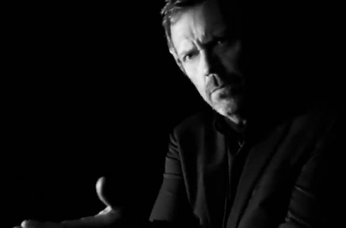 Hugh Laurie - L'Oreal Paris - Men Expert Vitalit 2011
