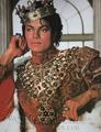 ♔ KING MICHAEL ♔