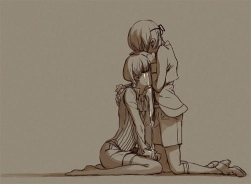 [Kuroshitsuji] Ciel x Alois ~