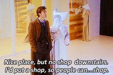 """""""Little Shop"""""""