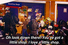 """Little Shop"""