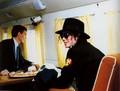 ♥ Michael Jackson ♥ - michael-jackson photo