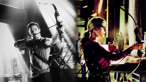 Oliver & Felicity wallpaper containing a konser called Oliver & Felicity