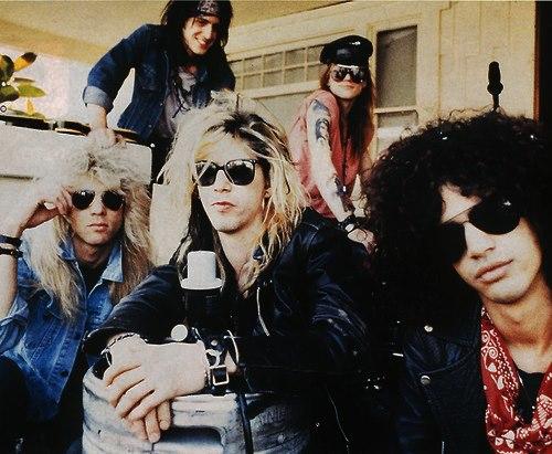 Rock n' Roll ◣