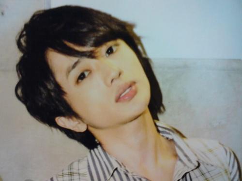 [SCANS] Nissy for Nihon Eiga (2012)