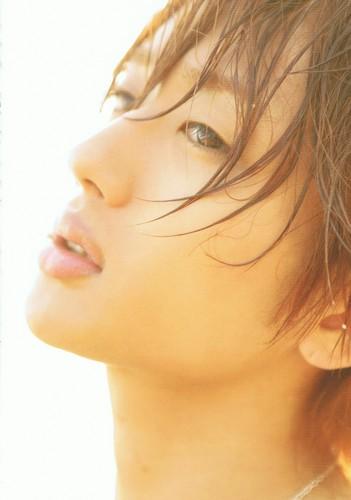 [SCANS] Takahiro Nishijima's 2nd Photobook 24