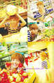 [SCANS] UNO-BON (Misako Uno's 2nd Photobook)