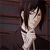 Sebastian Michaelis photo titled ۞Sebastian۞
