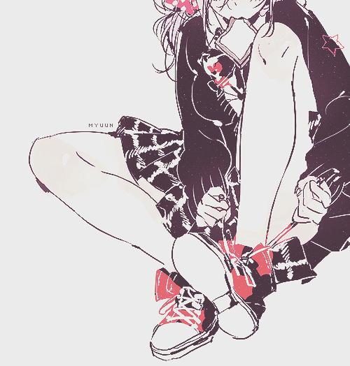 Tumblr art anime lumforever fan art 33502602 fanpop for Fan art tumblr