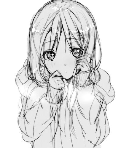 [Tumblr Art] Anime ~