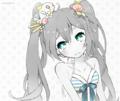 [Tumblr Art] Hatsune Miku ~